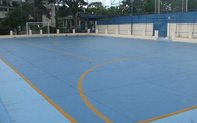 Espaços estarão indisponíveis. Informamos que as quadras de futsal da Sede  Social BH não estarão ... 2581c32816c9c