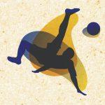 Logo Torneio de Futevolei