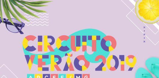 Circuito Verão  programação dos dias 23 e 24 de fevereiro ca151fcda25bf