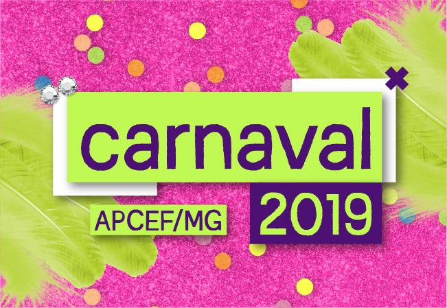 4d3182d6a9 Folia no clube  confira a programação do Carnaval 2019 na Sede ...
